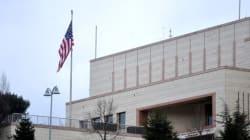 Ένταλμα σύλληψης και για δεύτερο υπάλληλο του αμερικανικού προξενείου στην
