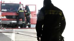 Συνελήφθη ο 58χρονος που έβαλε φωτιά στο πάρκινγκ της ΔΟΥ