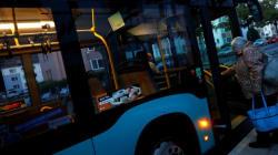 An die Münchnerin im Bus, die sich nicht von einem türkischen Jungen helfen lassen