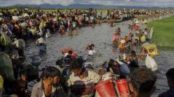 Περισσότεροι από 11.000 Ροχίνγκια έφτασαν στο Μπαγκλαντές. Ξεκινά ο εμβολιασμός των 650.000