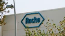Le groupe suisse Roche projette de produire en Algérie des médicaments