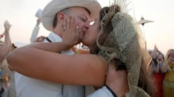 L'intellectuelle tunisienne Raja Ben Slama propose un festival de l'amour et des