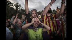 Catalogne: réunion de crise à Madrid après la déclaration d'indépendance