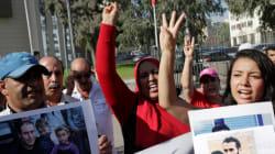 Deux détenus du Hirak en grève de la faim à Oukacha auraient été transférés à
