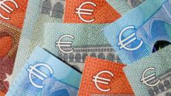 813 εκατ. ευρώ άντλησε το