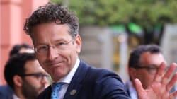 Ο διάδοχος του Ντάισελμπλουμ στο Eurogroup και τα