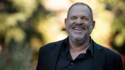 L'affaire Weinstein, la preuve que même des femmes comme Angelina Jolie et Gwyneth Paltrow n'ont pas réussi à briser la loi d...