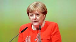 Περισσότερες ψήφους θα έπαιρνε η Χριστιανική Ένωση (CDU/CSU) χωρίς την Άνγκελα Μέρκελ, σύμφωνα με μυστική δημοσκόπηση που επι...
