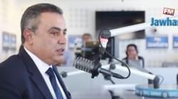 Mehdi Jomaâ: