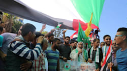 La bande de Gaza passe sous contrôle de l'Autorité palestinienne après l'accord entre Hamas et