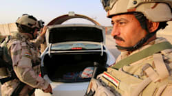 Irak: Bagdad lance des opérations militaires à Kirkouk, les Kurdes