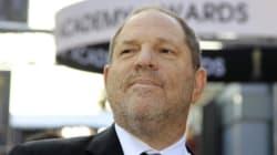 Comment les cadres de NBC ont tout d'abord étouffé l'affaire Harvey