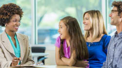How To Make The Most Of The First Parent-Teacher Meeting Of The