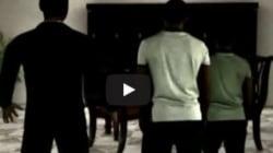 Έτσι έγινε η δολοφονία του Μιχάλη Ζαφειρόπουλου. Βίντεο