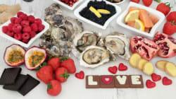 Ces 7 aliments sont censés être aphrodisiaques, mais ont-ils vraiment de
