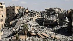 Syrie: à Raqa, un des derniers fiefs de l'EI s'écroule, des dizaines de