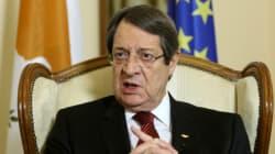 Εκ νέου υποψήφιος ο Νίκος Αναστασιάδης για την Προεδρία της Κυπριακής