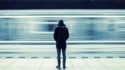 Epidemie der Einsamkeit: Warum Drogen, Depressionen und Selbstmorde unter Schwulen so verbreitend sind, wie noch