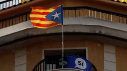 Espagne: les séparatistes catalans haussent le