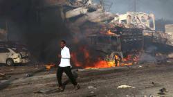 Des dizaines de morts dans un attentat en Somalie, l'un des pires de l'histoire du