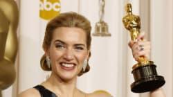Να γιατί η Kate Winslet δεν ευχαρίστησε τον Harvey Weinstein όταν πήρε το