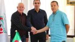 Equipe nationale: Saadane nommé directeur technique et Charef directeur de