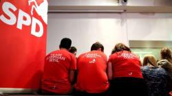 «Ανάσα» για το Σουλτς η νίκη του SPD στην Κάτω Σαξονία. Τι σχολιάζει ο γερμανικός Τύπος για το