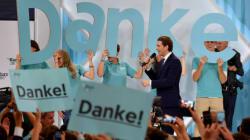 Γερμανικά MME για αυστριακές εκλογές: Ο δεξιός λαϊκισμός κέρδισε τις