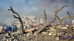 Ξεπερνούν τους 300 οι νεκροί στη Σομαλία σε μια από τις πιο θανατηφόρες βομβιστικές