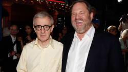 Ο Woody Allen πήρε θέση στο θέμα Weinstein και, ναι, κατάφερε να το κάνει