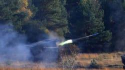 Ισραήλ: Η Πολεμική Αεροπορία κατέστρεψε συστοιχία συριακών
