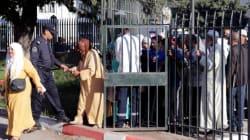 Hirak: le procès de Hamid El Mahdoui et du