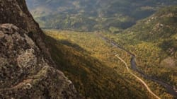 Το μεγαλύτερο μονοπάτι πεζοπορίας έχει έκταση 14.913 μίλια και βρίσκεται στον