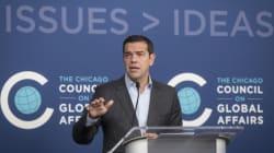 Τσίπρας: Στόχος μας να προχωρήσουμε μπροστά με ένα νέο παραγωγικό
