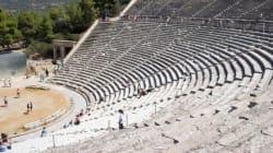 Ολλανδοί επιστήμονες ερευνούν την ακουστική στο αρχαίο θέατρο της