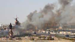 Παραστρατιωτική οργάνωση των Γιαζίντι, έθεσε υπό τον έλεγχό της την πόλη Σιντζάρ στα βόρεια του