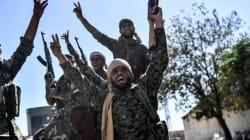 La ville de Raqqa libérée de