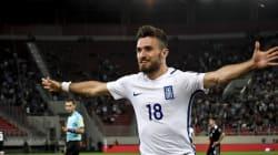 Κλήρωση μπαράζ Μουντιάλ: Με την Κροατία η Εθνική