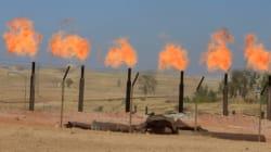 Bagdad reprend aux Kurdes la quasi-totalité des champs pétroliers de