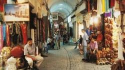 Quand l'artiste belge Tom Bogaert matérialise la Médina de Tunis et Dream City en jeu