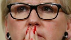 #MeToo. Και η υπουργός Εξωτερικών της Σουηδίας αποκαλύπτει πως έχει πέσει θύμα σεξουαλικής