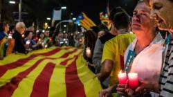 En Catalogne, les séparatistes face à l'ultimatum de
