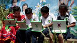 Sans obligation de rendre des comptes, notre objectif mondial d'éducation est