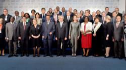 Lalla Salma prend part à la conférence mondiale de l'OMS sur les maladies