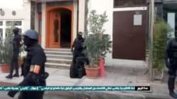 Cellule terroriste démantelée à Fès: On en sait plus sur le matériel explosif