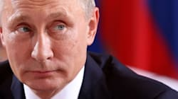 Πούτιν: Στόχος των αμερικανικών κυρώσεων να εκτοπίσουν τη Ρωσία από την ενεργειακή αγορά της