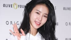 방송인 김정민이 '활동 복귀' 소감을