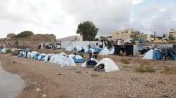 Χίος: Κλείνει ο καταυλισμός στη Σούδα. Κακή η κατάσταση λόγω υπερπληθυσμού στη ΒΙΑΛ. Πρόσφυγες και πάλι στο