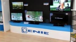 La nouvelle usine d'intégration électronique de l'ENIE mise en service