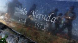 Ο νομπελίστας λογοτέχνης Πάμπλο Νερούδα δεν πέθανε από καρκίνο, ανακοινώνουν